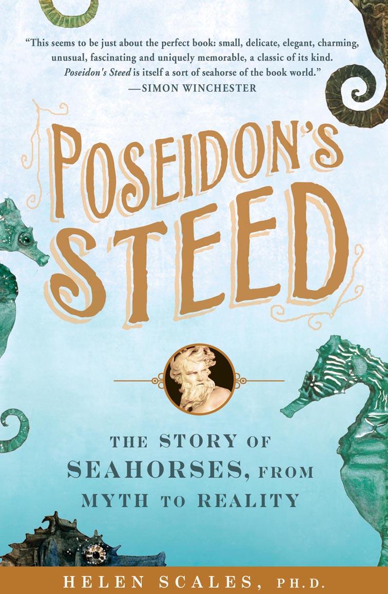 Poseidon's Steed paperback