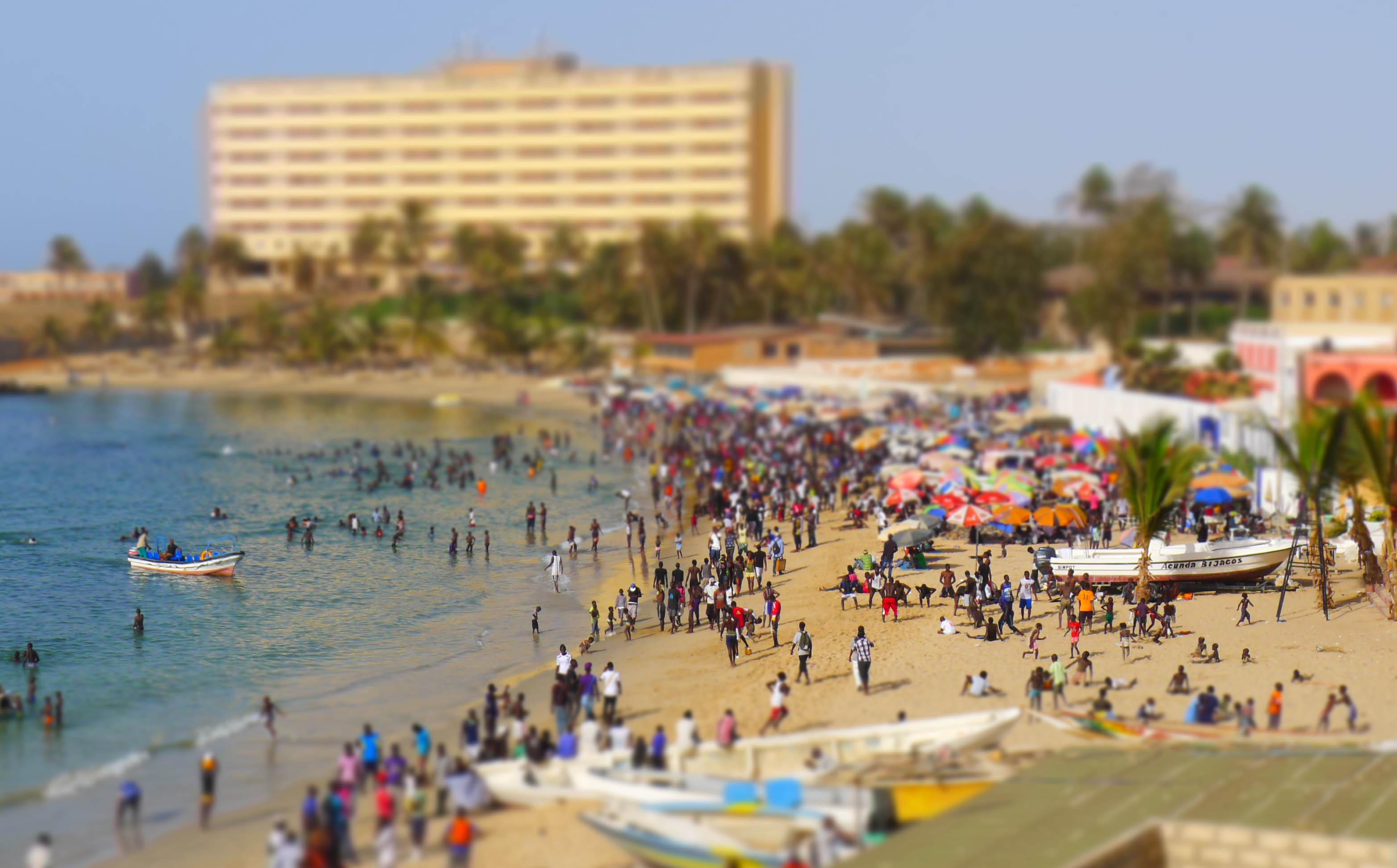 mini beach 3