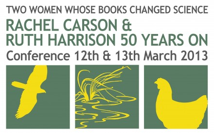 rachel carson conf logo