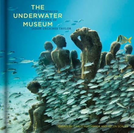 Underwater Museum cover