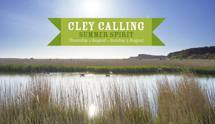 Cley-calling-summer-spirit